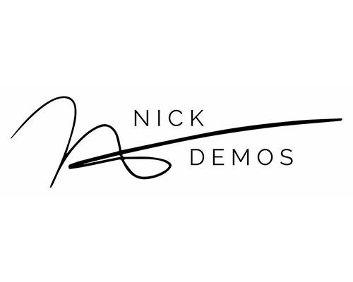 Nick Demos